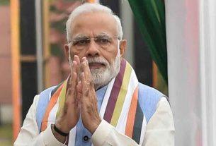 Prime Minister Narendra Modi greets nation on Eid-ul-Fitr